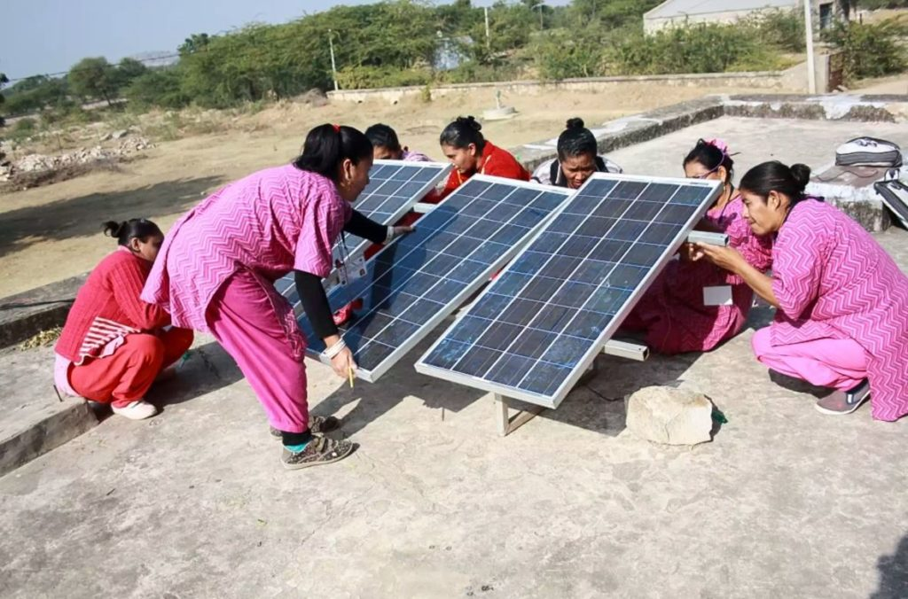 News: Gender perspectives in the clean energy transition