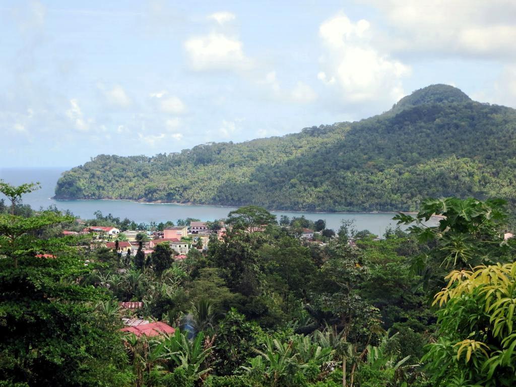 Evaluating a transformative adaptation process in São Tomé and Principe